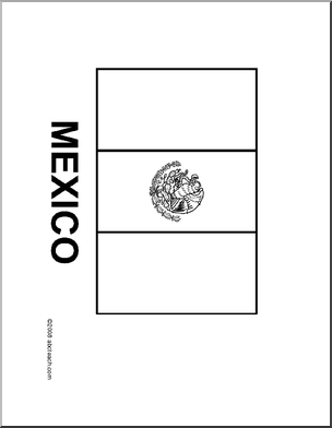 Mexico Worksheets Also Links To Other Countries