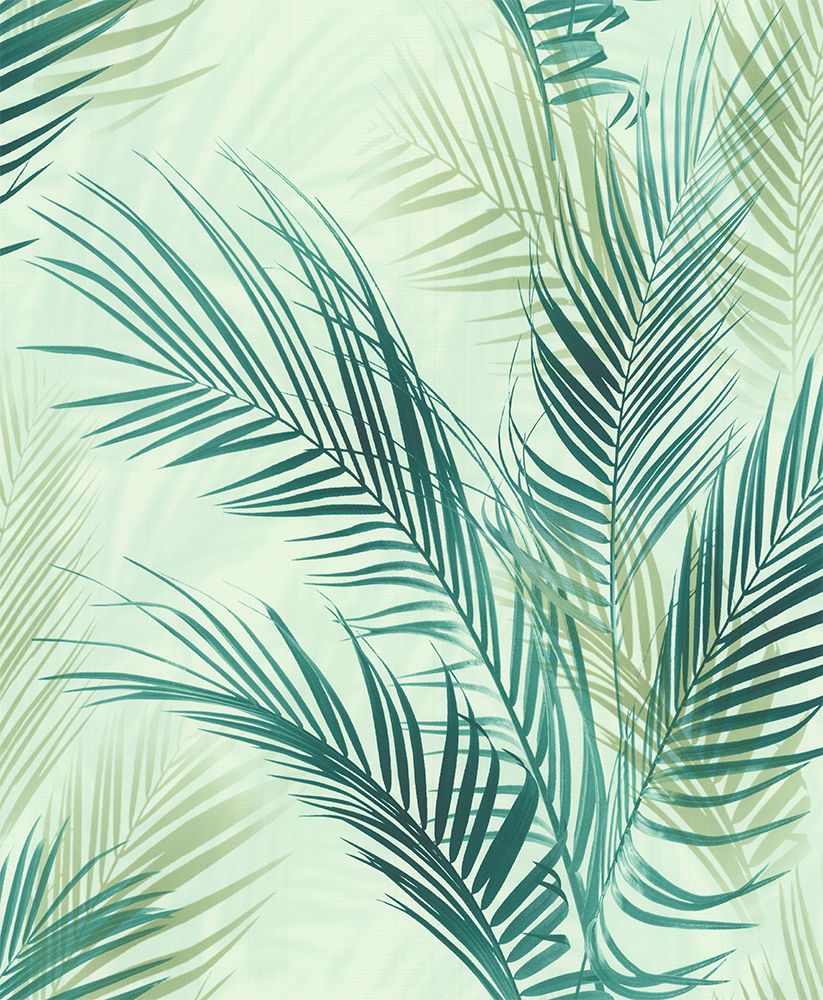 Best Bamboo Palm By Albany Blue Green Wallpaper 478648 640 x 480
