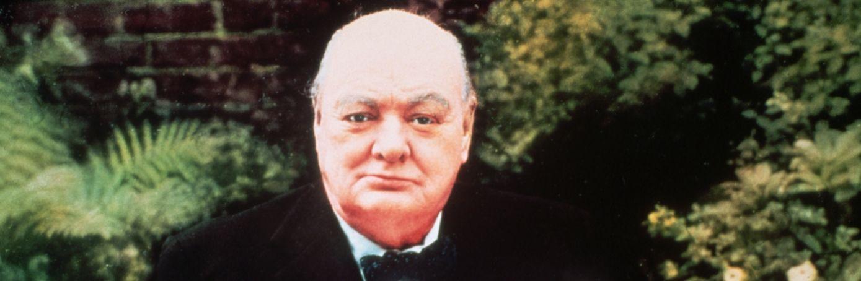 Winston Churchill | The History Channel.