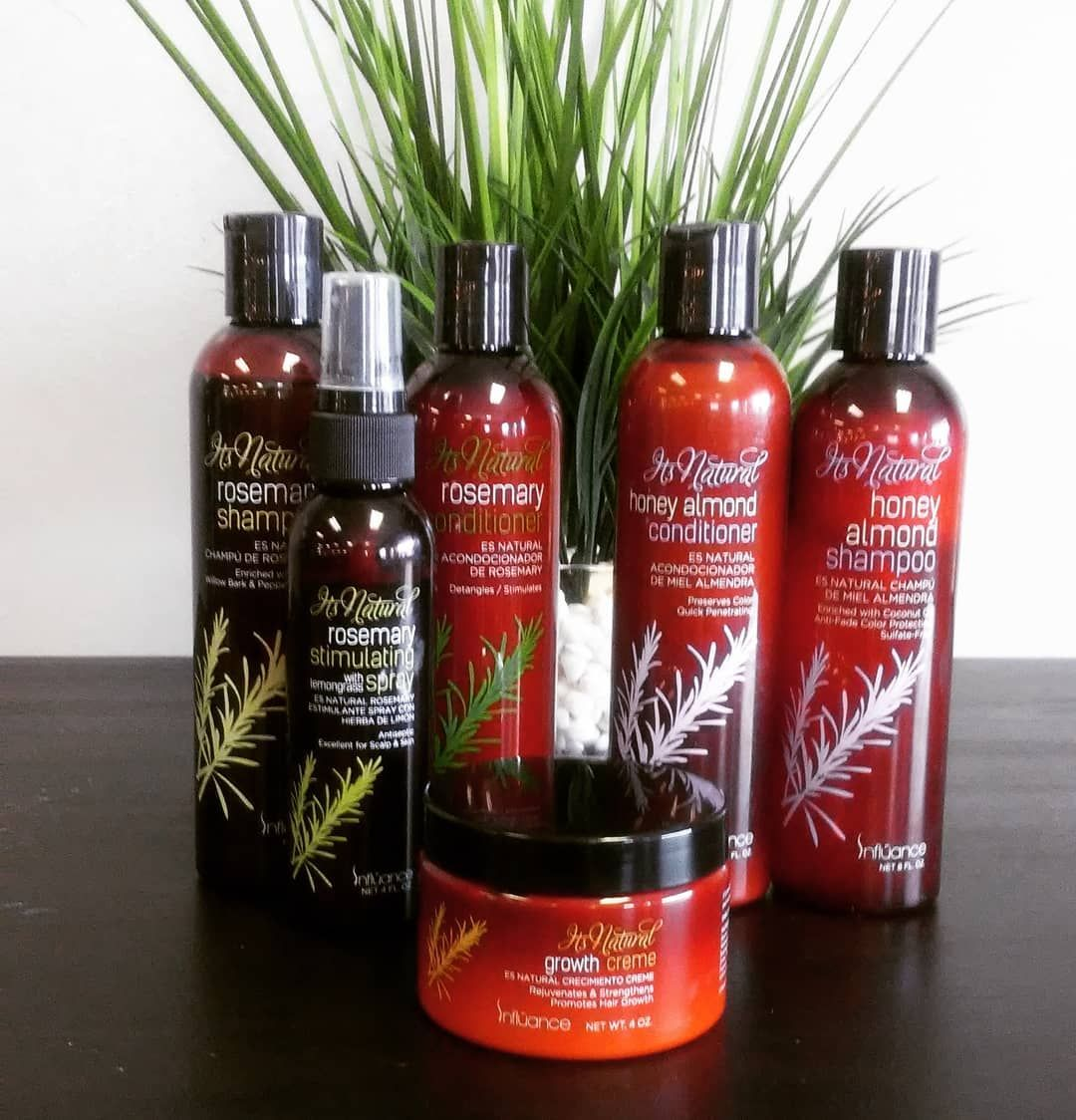 Naturalhairproducts Salonproducts Influancehaircare In Stock Now