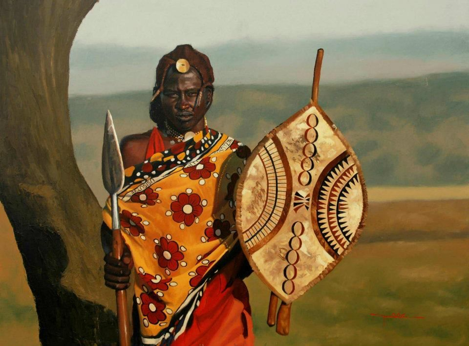 Kenya People and Culture