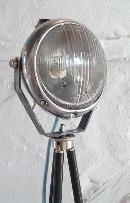 die besten 25 scheinwerfer lampe ideen auf pinterest stehlampe designer stehleuchten und. Black Bedroom Furniture Sets. Home Design Ideas