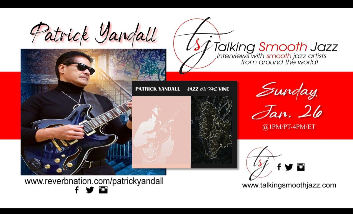 Pin by Talking Smooth Jazz on TALKING SMOOTH JAZZ PODCAST