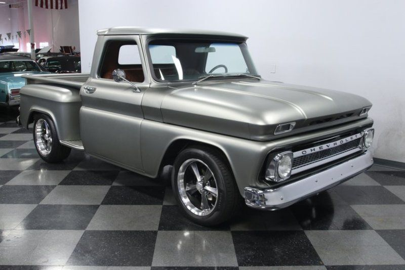 1965 Chevrolet C10 For Sale In Concord North Carolina Old Car Online Classic Cars Trucks Trucks For Sale Classic Cars