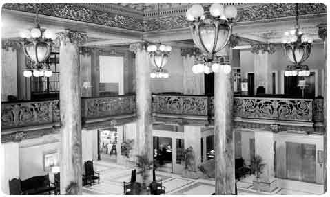 Joseph Smith Memorial Building Salt Lake City With Images
