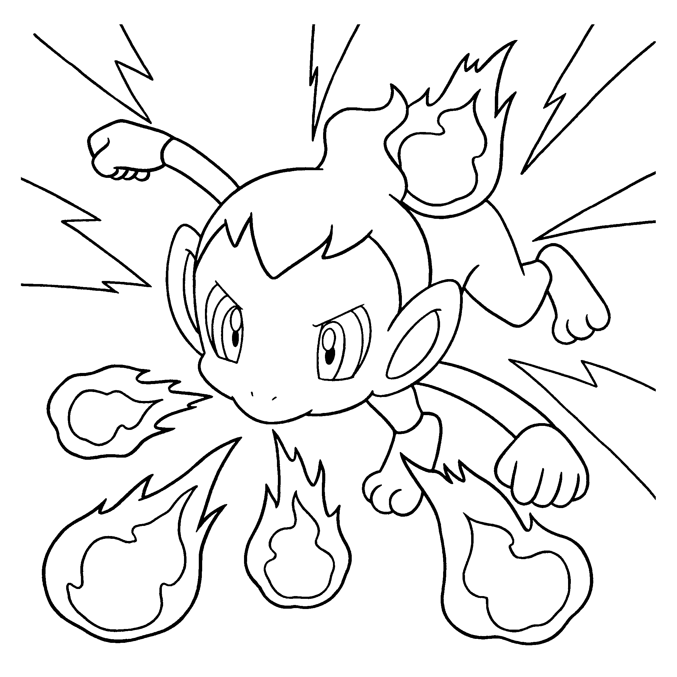 Fabulous Pokemon diamond pearl coloring pages