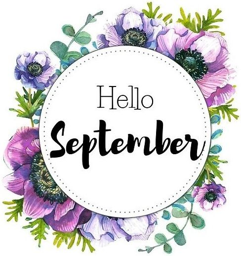 ALISHA VALERIE Hello September | 2019