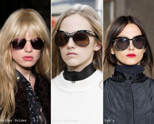 16817988685c2 Futuristic sunglasses  Fall  Winter 2015-2016 Eyewear Trends - Fashionisers