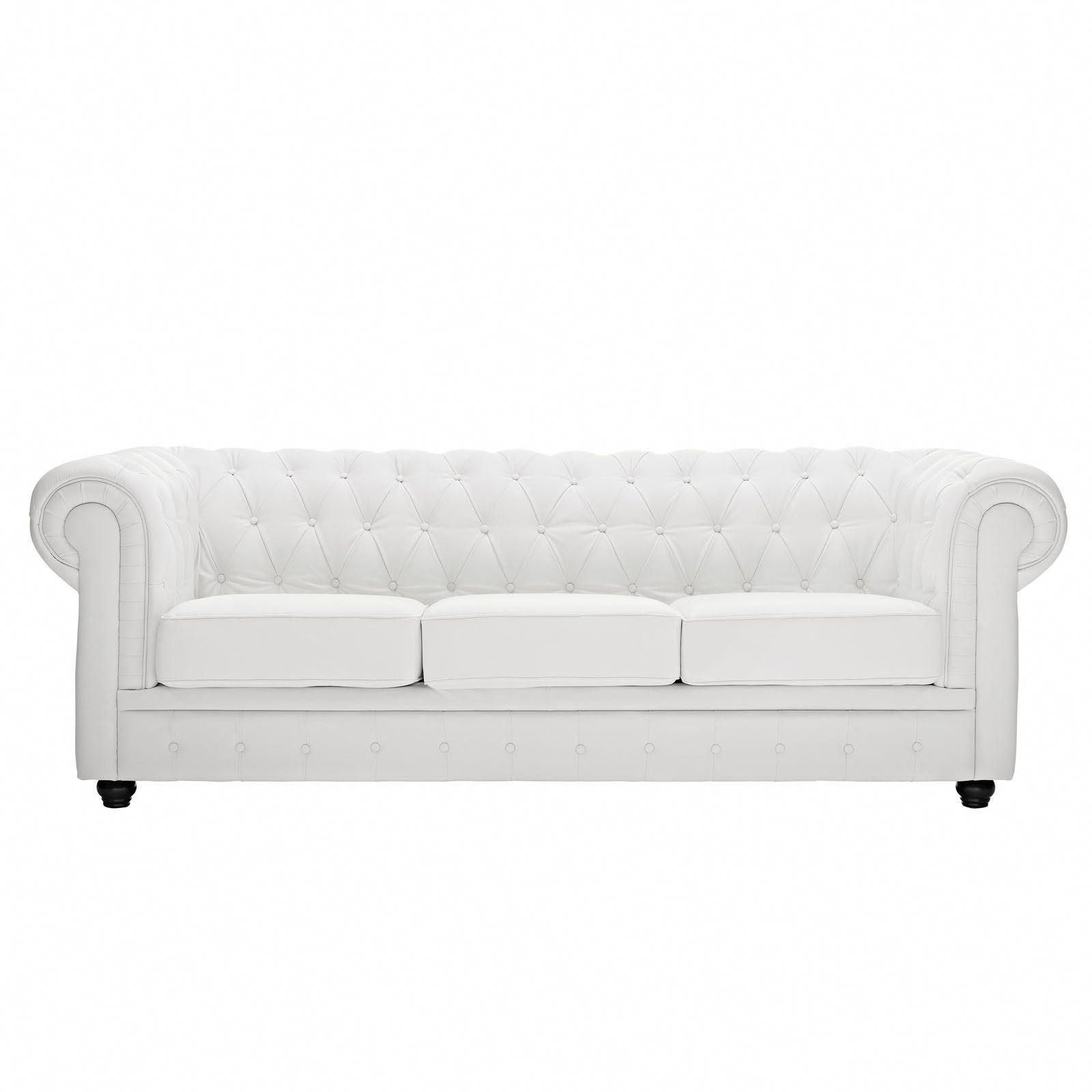 Fantastic Chesterfield Sofa White A Few Black Leather Sofa Ideas In Gamerscity Chair Design For Home Gamerscityorg