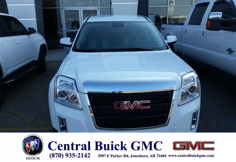 I just purchased a new 2015 Gmc Terrain from salesman Ronnie Nichols at Central Gmc. I am so pleased with the deal and Ronnie Nichols was great!!-RAMOA SMITH, Monday, July 27, 2015  http://www.centralbuickgmc.com/?utm_source=Flickr&utm_medium=DMaxx_Photo&utm_campaign=DeliveryMaxx