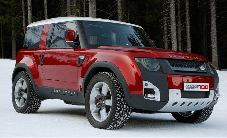 2018 land rover defender colors price redesign car mercedes g rh pinterest com
