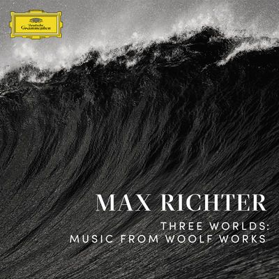 Preview, download or stream Three Worlds: Music from Woolf Works by Max Richter