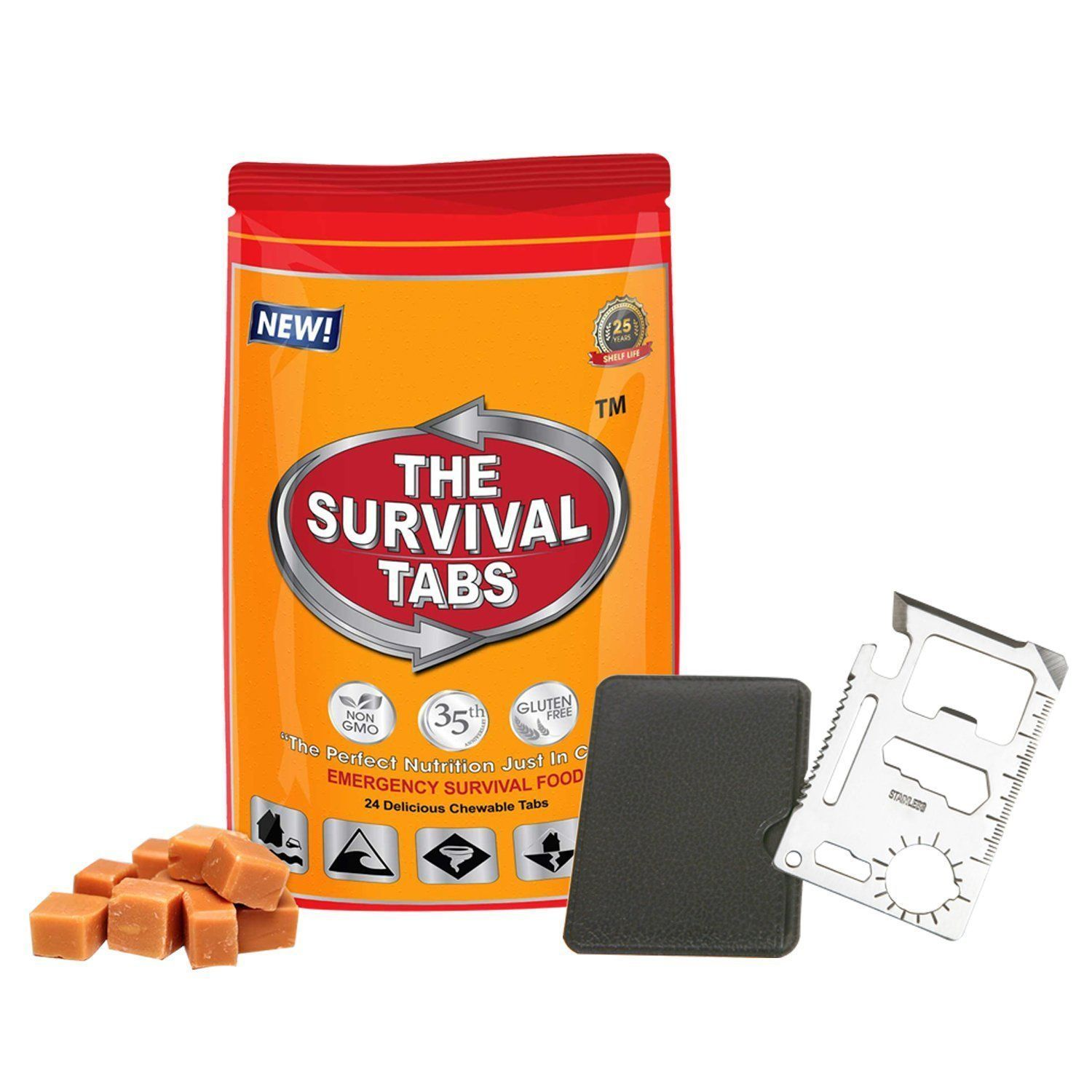 11 in1 Multi Tools Hunting Survival Camping Pocket