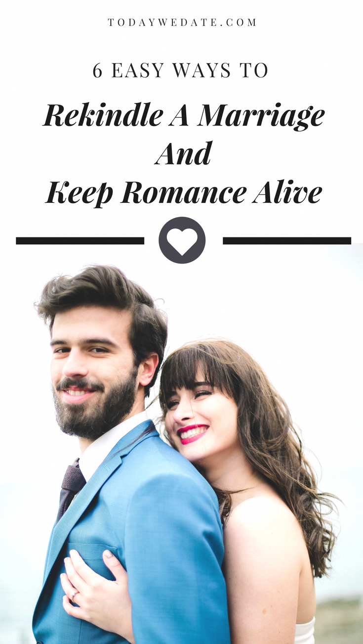 Spice Up Lovelife Tips (With images) | Marriage romance