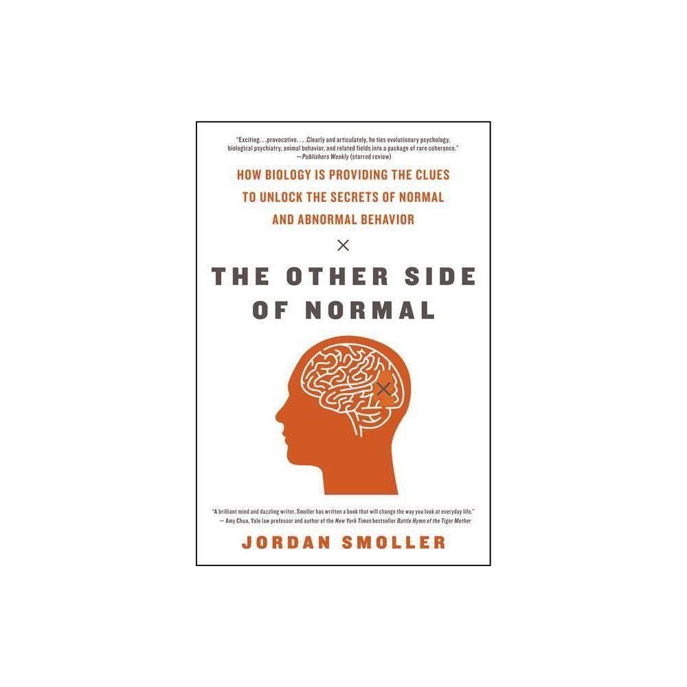 Other Side Normal Pb By Jordan Smoller Paperback Psychology
