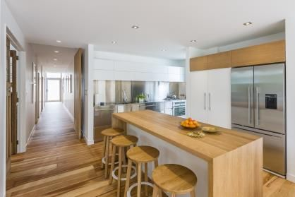 trendsideas.com: architecture, kitchen and bathroom design: Looking sharp