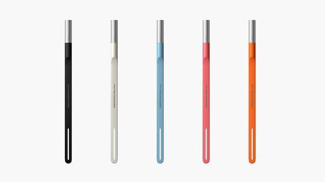 [Korean NR] Smart Dot (3.5mm iPhone Laser Pointer) - Design by Tangram by TANGRAM. 놀랍도록 신기한 레이저포인터, 스마트 닷을 소개합니다.