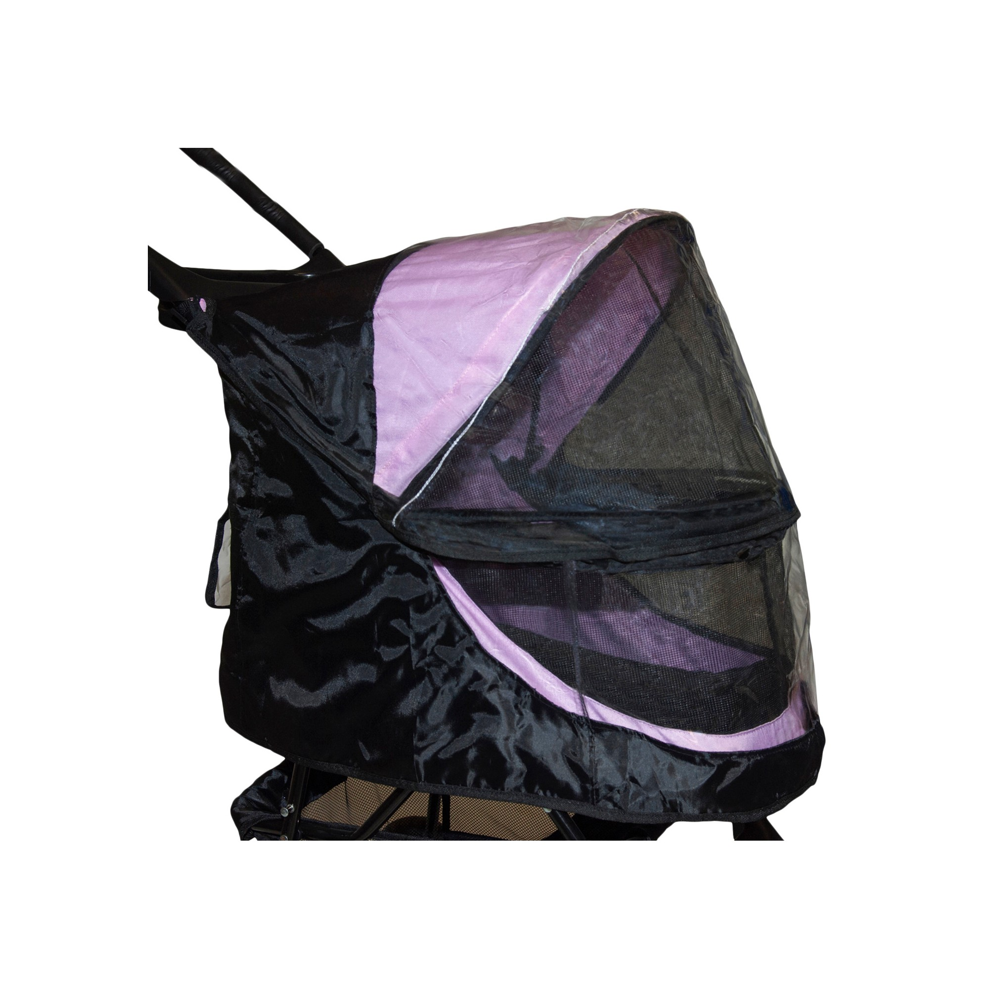 Pet Gear Weather Cover for NoZip Happy Trails Stroller
