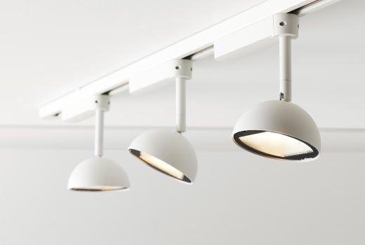 ikea ceiling spotlights lighting