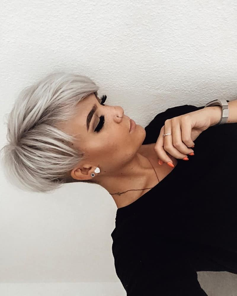 190 Celebrity Short Hairstyles for a Gorgeous Look