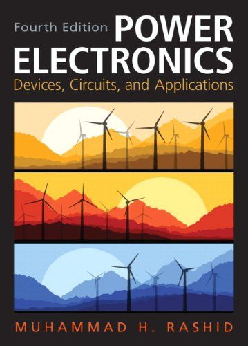 Power #Electronics: Circuits, Devices & Applications (4th