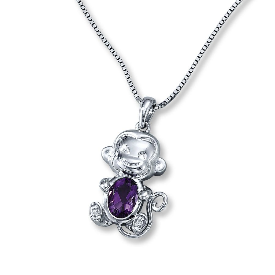 925 STERLING SILVER MERMAID PENDANT NECKLACE W// .75 CT ACCENTS NEW DESIGN!!!!