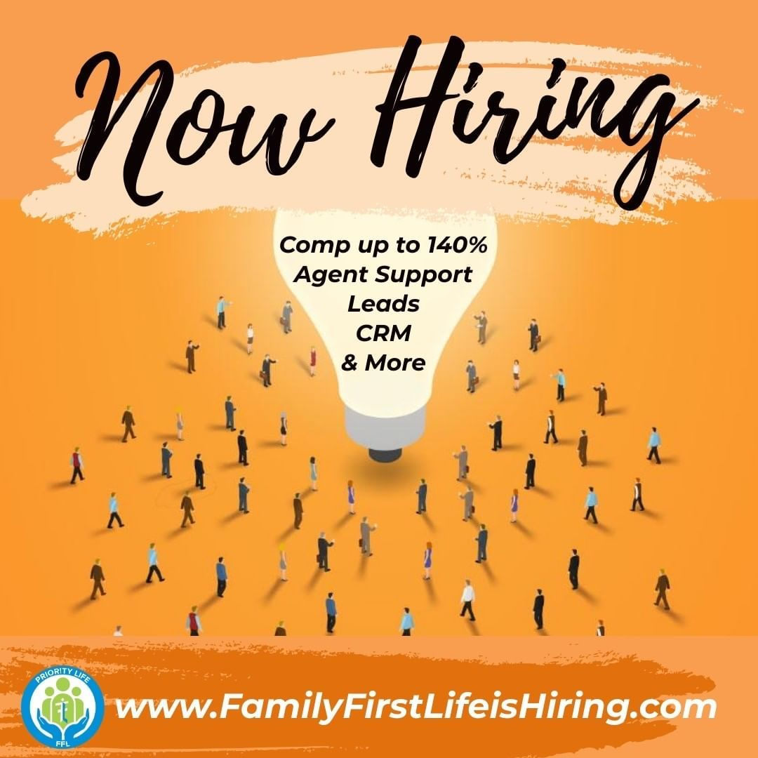 We Are Hiring Join Us As We Offer A Great Platform For Life