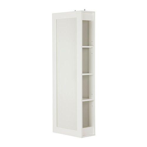 BRIMNES Peili ja säilytystila  - IKEA