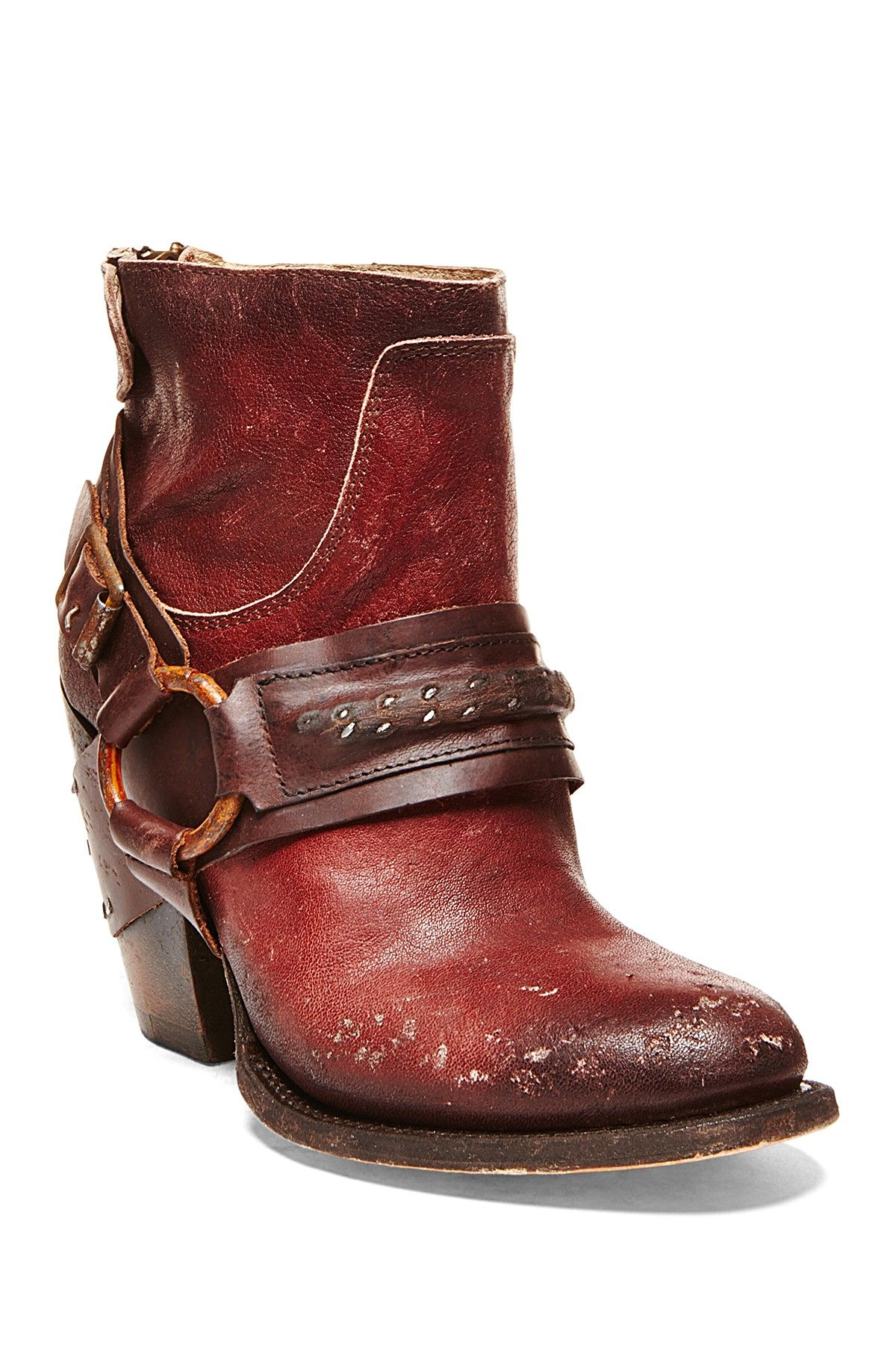 193dbe5d7d2 Freebird by Steven | Elpso Bootie | Boots | Boots, Shoes, Shoe boots