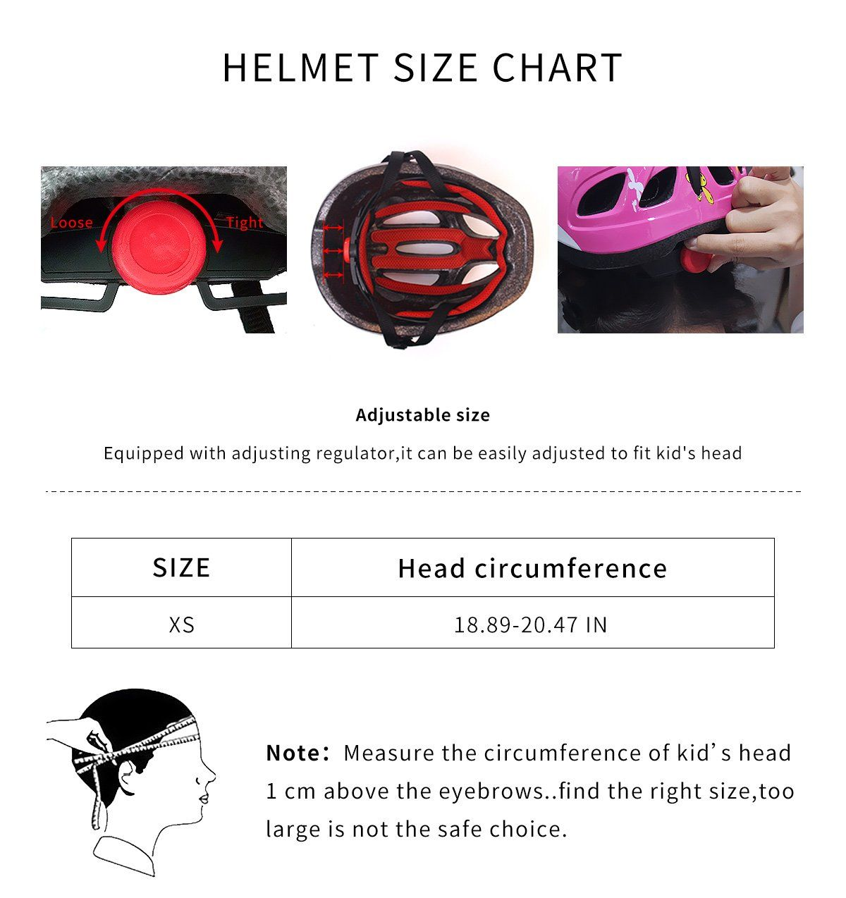 Admire Kids Skateboard Skate Scooter Cycling Bike Helmet With Safety Knee Pads Elbow Wrist Protection Set Adj With Images Skateboard Helmet Kids Helmets Kids Skateboarding