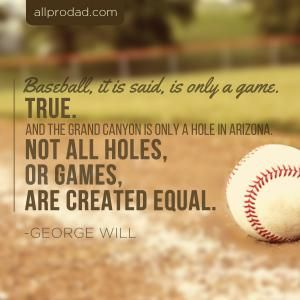 Photo of 3 Life Lessons from Baseball | All Pro Dad