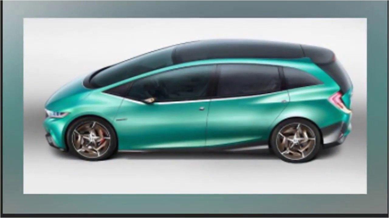 41++ Honda odyssey top speed ideas in 2021