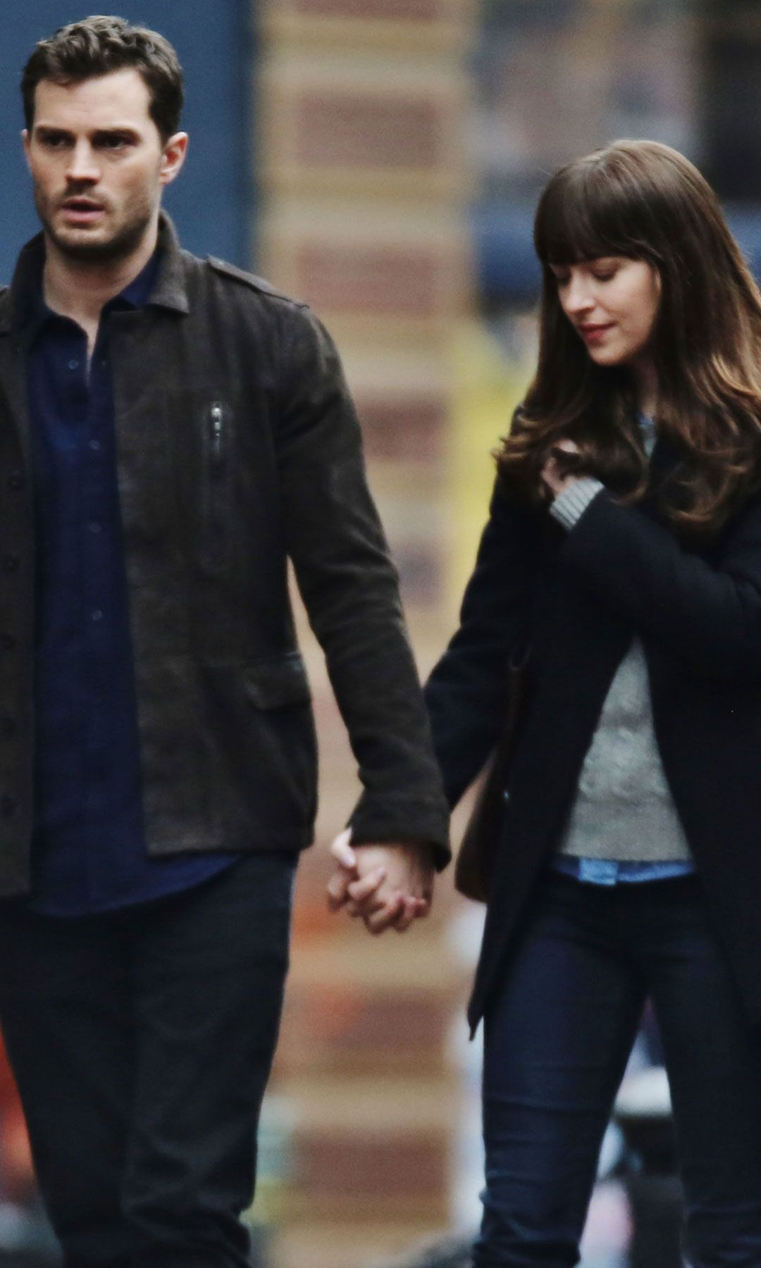 All The Fifty Shades Darker Movie Set Pictures You Could Possibly