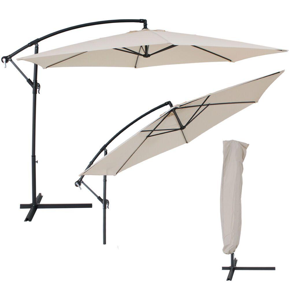 Ebay Sponsored Ampelschirm Sonnenschirm 35 M Uv Schutz