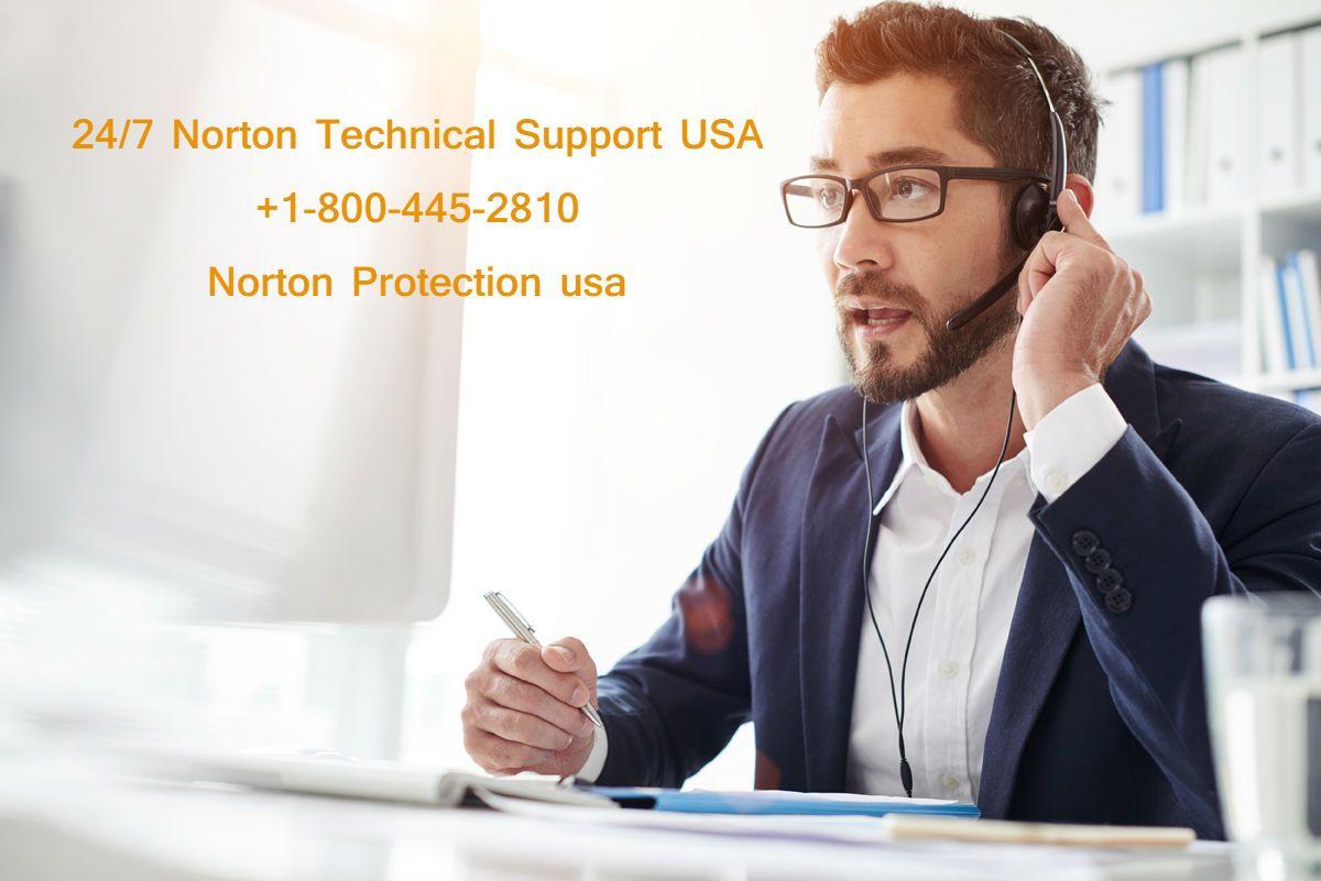 Norton_helpline number18004452810 fixed all type of