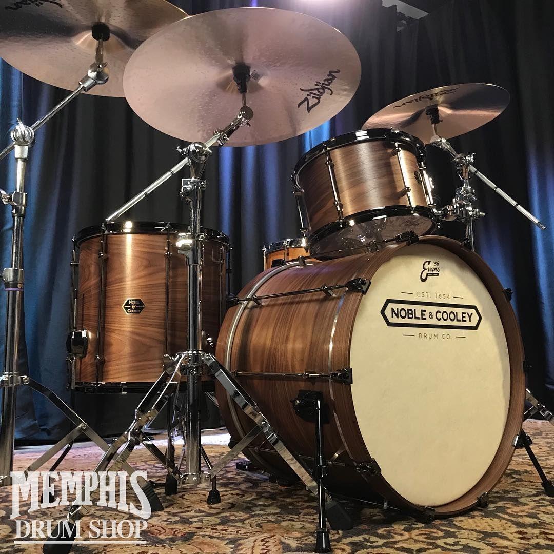 1 428 Likes 13 Comments Memphis Drum Shop Mycymbal Com Memphisdrumshop On Instagram Video Coming Soon For This Gorgeous Noble Drum Shop Drums Drum Set