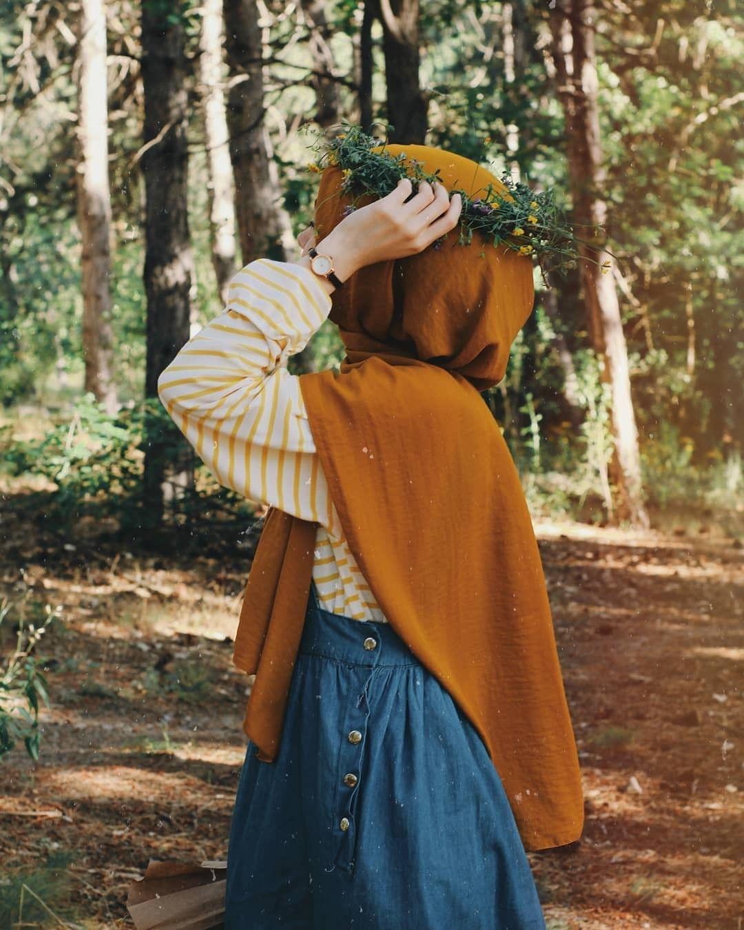 Pin Oleh Hemsaali Di Kapali Kiz Model Pakaian Hijab Fotografi Model Pakaian Model Pakaian