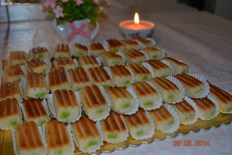 طريقة عمل أصابع هريسة اللوز حلويات ومعجنات شامية حلبية سورية اكلات شامية و ايطالية الوليد Leckere Rezepte Rezepte Lecker