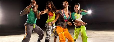 Introduction To Various Styles Of Zumba