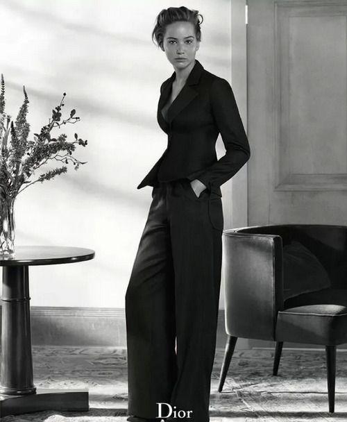 Jennifer Lawrence | Dior Magazine #3