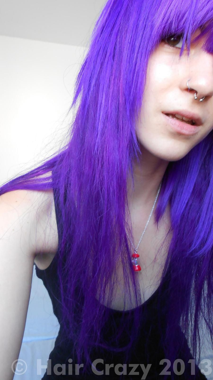 2013 Hair Timelines Hair Photo Hair Inspiration Directions Violet