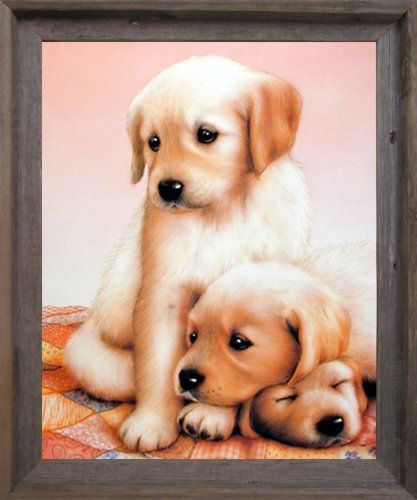 Framed Art measures 19x23 inches, Art Print measures 16x20 inches Eco Friendly Rustic BarnWood Double Frame, Real Glass Front Custom Finished and Professionally framed in California, USA Frame has Hardware attached & arrives Ready to Hang out of the box BRAND NEW in MINT condition