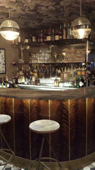 Bo S Kitchen And Bar Room New York Ny Google Search