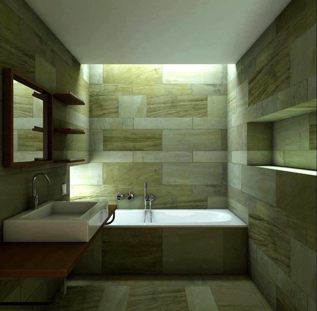 Decoracion De Baño Minimalistadiseños de baños minimalistas