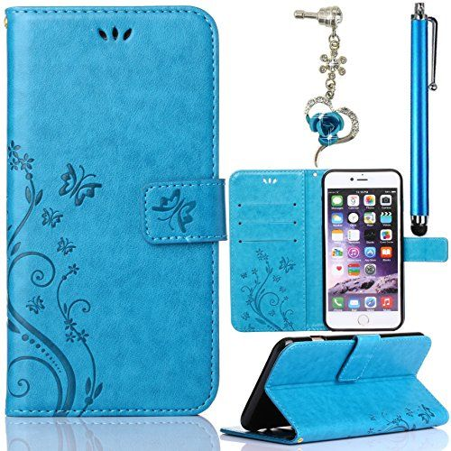 Sunroyal® Etui Samsung Galaxy Xcover 3 SM-G388F Luxe PU Cuir Coque Housse Portefeuille Dragonne Case Cover de Protection Swag Shell avec…