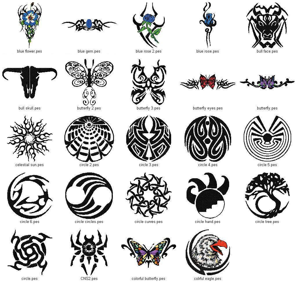 Resultado de imagen para viking symbol tattoo designs