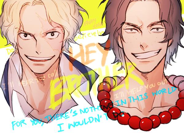 Sabo & Ace