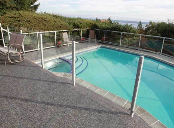 This Sundeck Looks Amazing And Ver Modern I Like How The