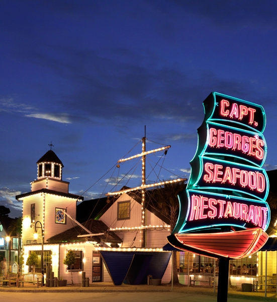 This Is The Best Seafood Restaurant In World Located Virginia Beach