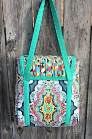 Sew Sweetness: Petrillo Bag